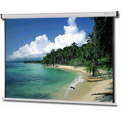 Roll Type (Metal Viewer) Projection Screen