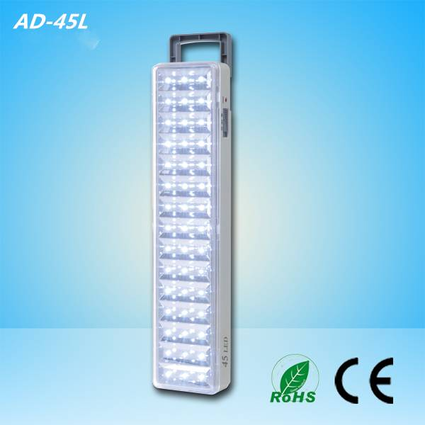 45pcs emergency led lamp with good quality