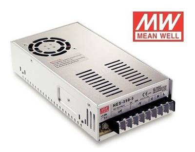 MEANWELL NES-350-48, 350W Single Output Switching Power Supply