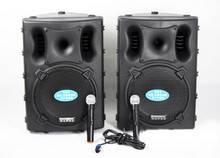 Professional Stage Speaker MDOEL 2337