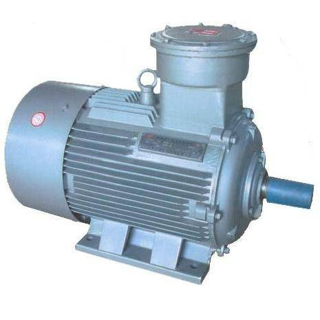 Explosion Proof Motor ( YB2 three phase induction motor )