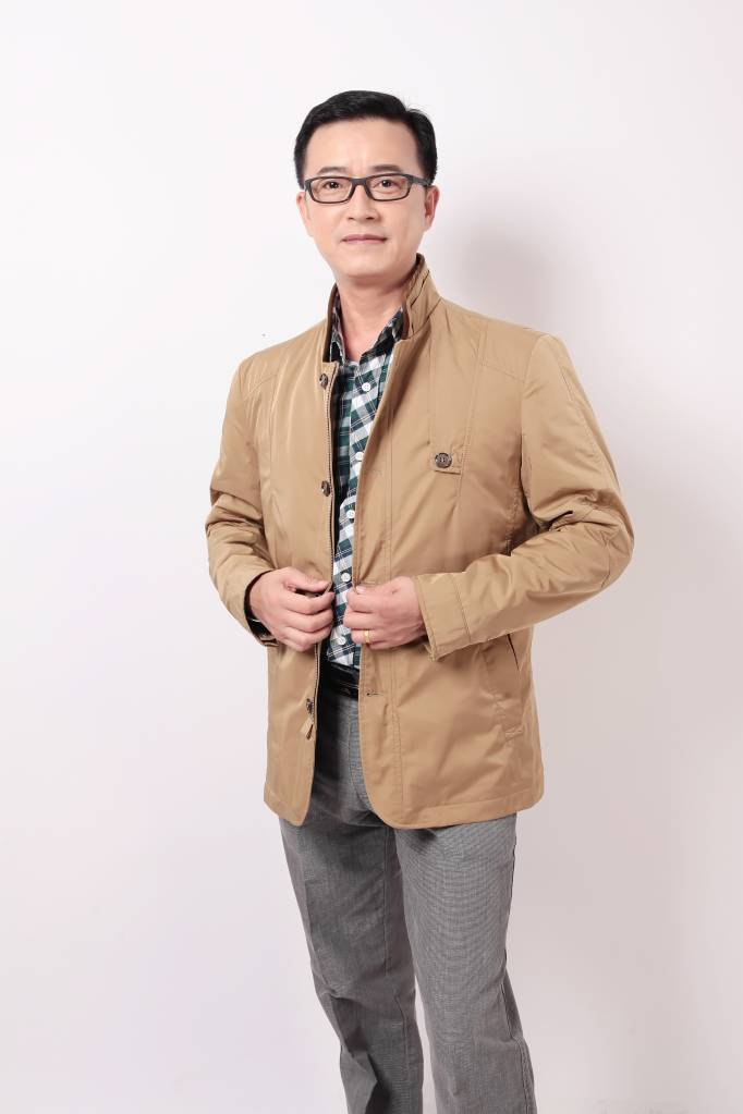 man's jacket and coat 2014 new arrival casual jacket