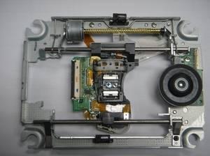 KES-450 laser