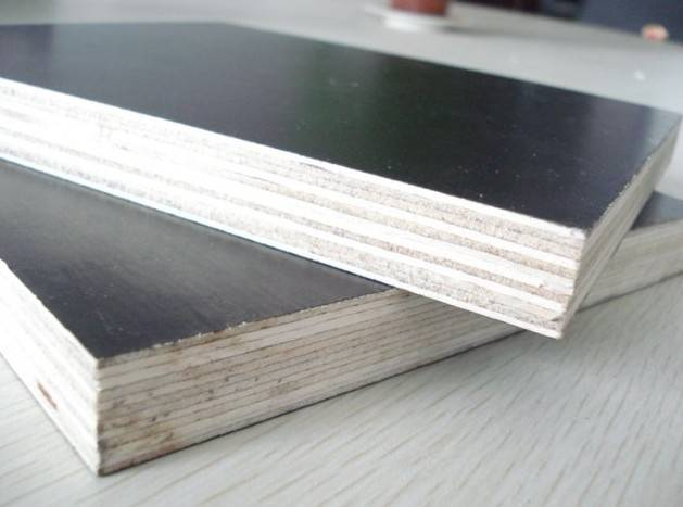 sell Black/Brown Film Faced Plywood
