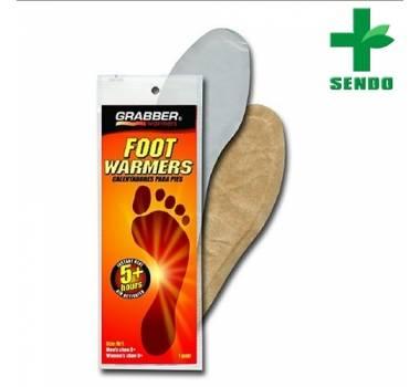Foot Warmers/ Heat Pack (SENDO 082)