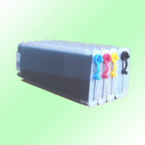 refillable ink cartridge for hp4880