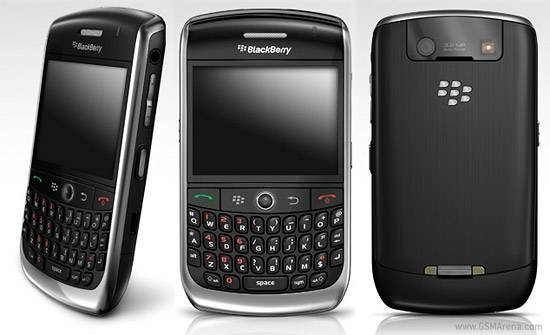 refurbished blackberry 8900