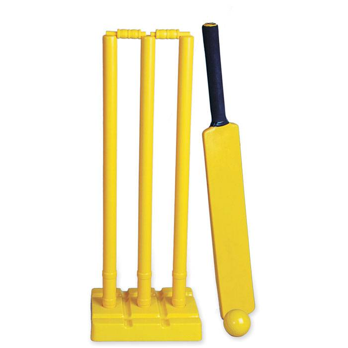 Cricket Plastic Sets