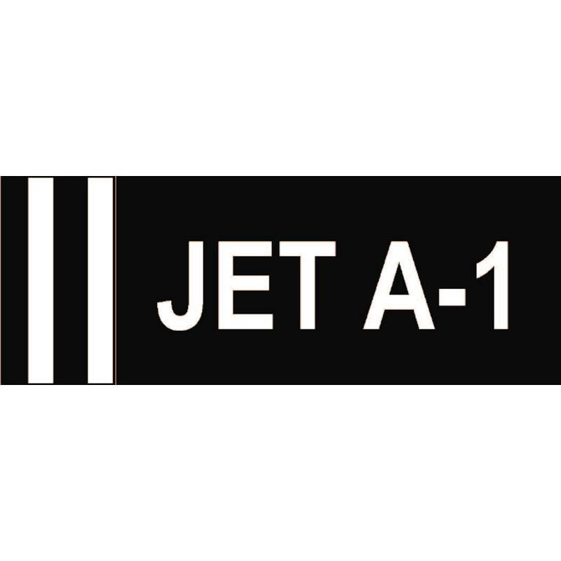 AVIATION FUEL JET A-1 & RP3