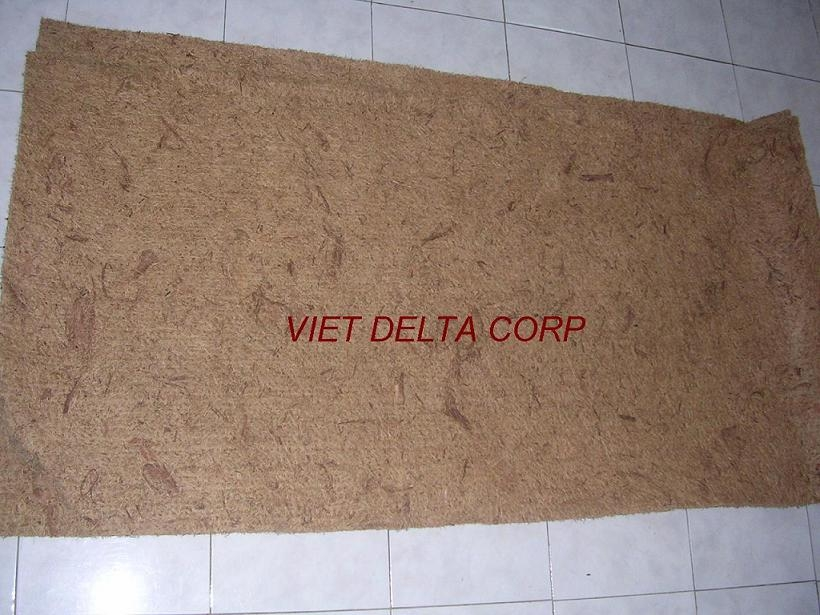 coconut fibre mat