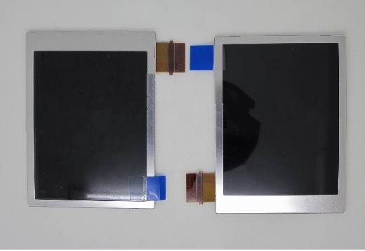 Mobile Phone LCD for HTC LCD p3450