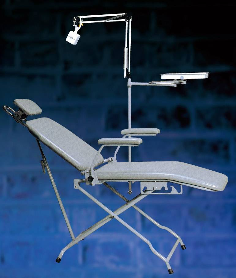 Simple Dental Chair