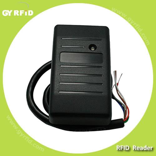13.56Mhz Mifare 1K Card Reader, Mini Type,on wall mounted type GY8521 (GYRFID)
