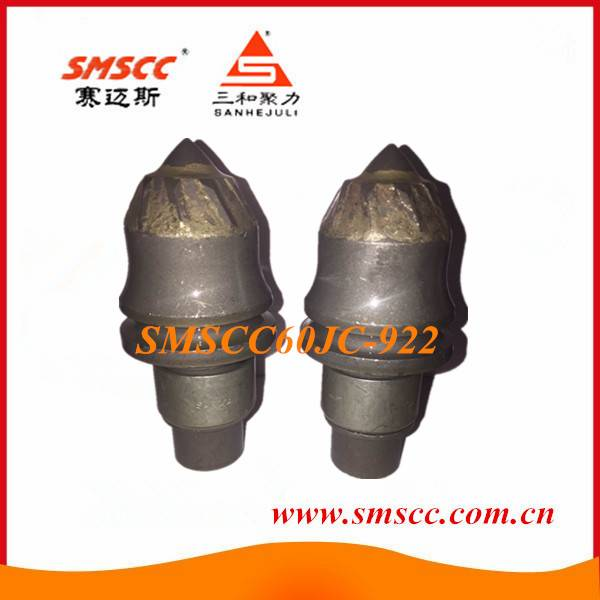 C31 25mm Foundation Drilling Cutting Tungsten Carbide Tool Drill Bits Core Barrel Bucket Auger Chise