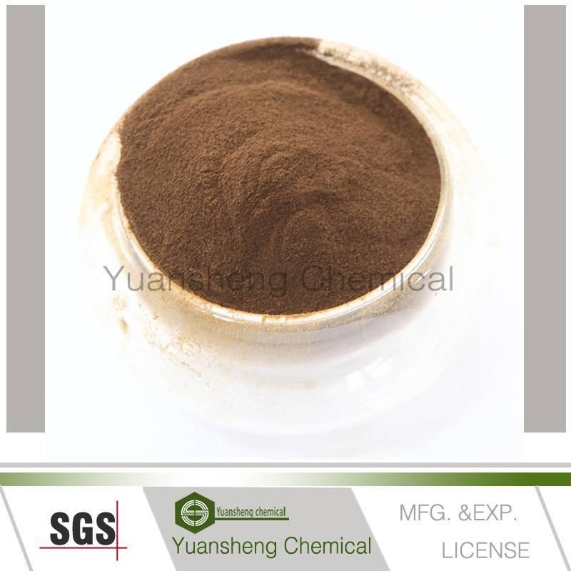 Cement Water Reducing Additive Sodium Lignosulphonate
