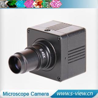 5.0MP USB Digital Microscope Eyepiece Camera