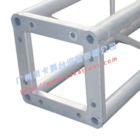 Exhibition truss/Display truss/Show truss/Performance truss/Bolt square truss/Aluminum truss/Truss
