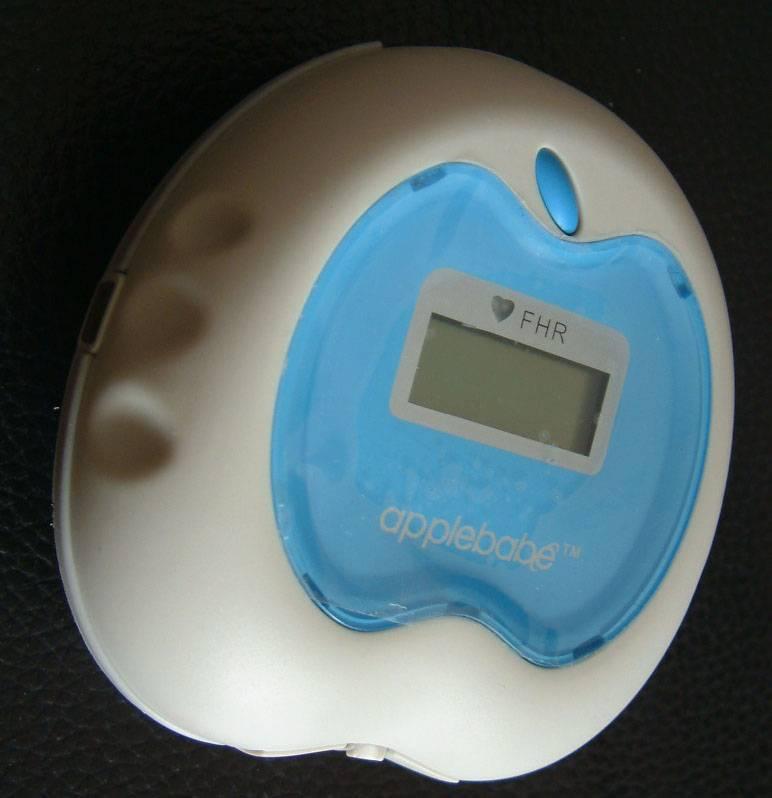 Home Use Fetal Doppler (F-168B)