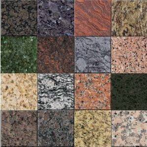 GEN-STONE Chinese Granite Stone