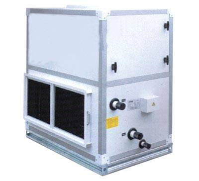 Air Handling Unit VAH Series