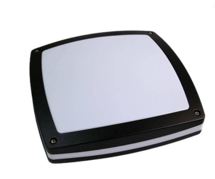 20W LED Bulkhead light IP65 Square shape IK10 Best quality