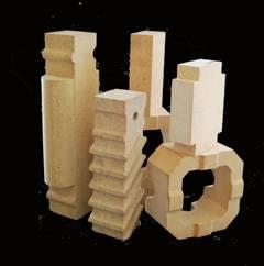 supply high alumina brick