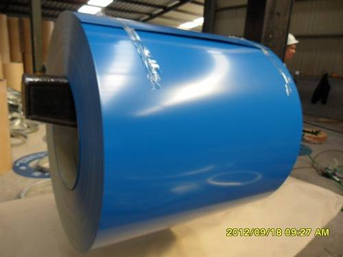 PPGI steel coil-----Prepainted galvanized Steel Coil (PPGI/PPGL) / Color Coated Steel/CGCC/Roofing s