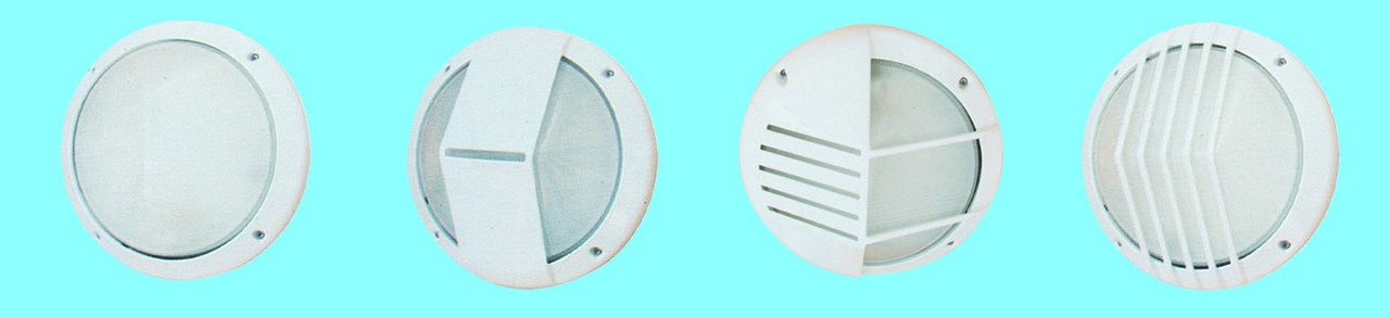 SELL WATER-PROOF(BULKHEAD LANTERN) LIGHT