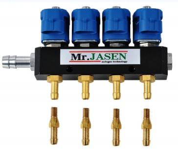 LPG/CNG injector rail/autogas conversion kits/IR-001