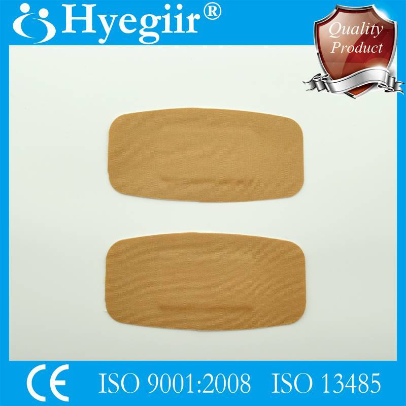 Waist Drum-shaped Wound Plaster