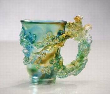 Liuli Crafts