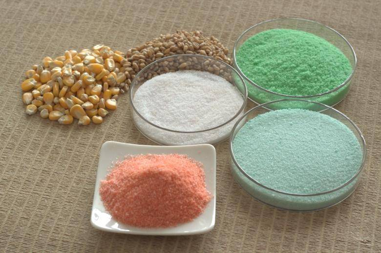All type Fertilizer of best quality