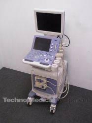 Aloka ProSound Alpha 6 Ultrasound System