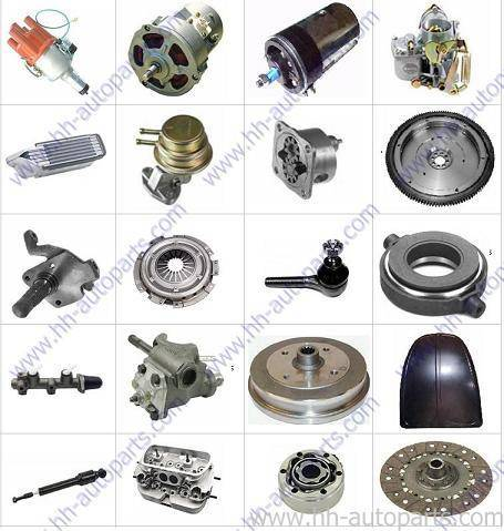 VW Beetle Parts-Aircooled Parts-Volkswagen Classic Air-cooled Parts