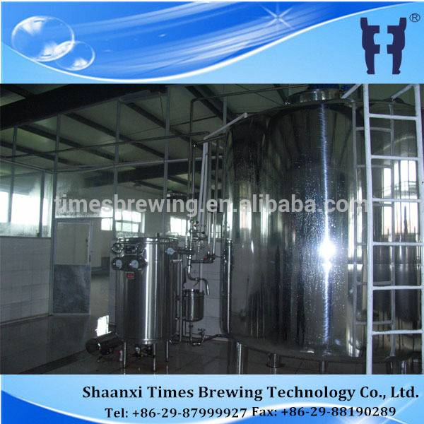 Concentrated fermentation equipment
