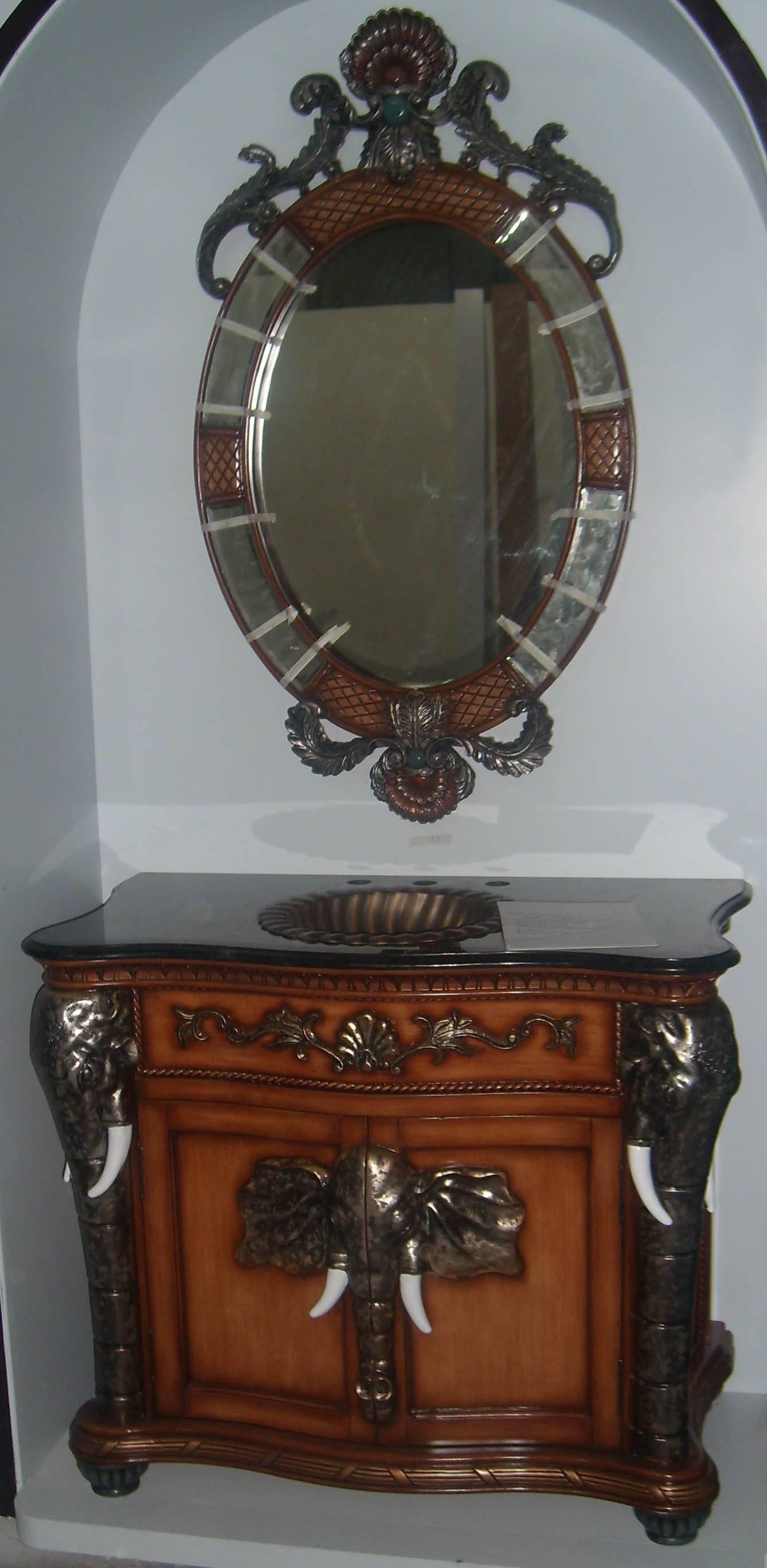 We supply antique bathroom cabinet,morden batnroom cabinet ,bathroom mirror and bathtub