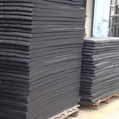 Open Cell EPDM Foam Rubber Sheet