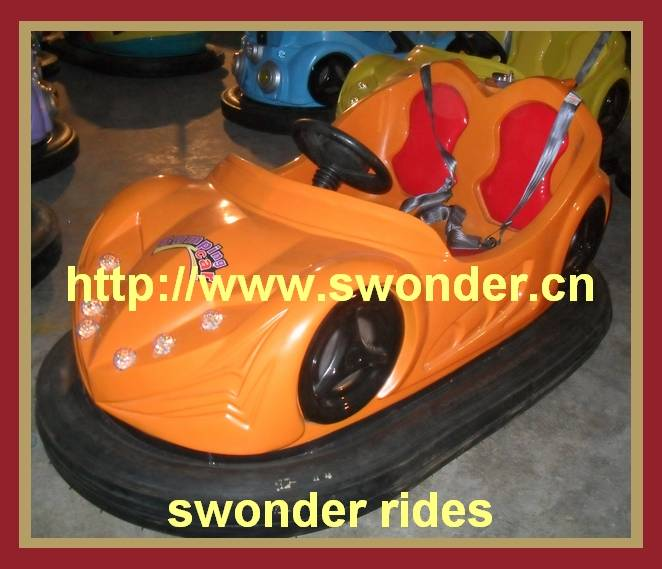 Super Popular Theme Park Rides Dodgem Car Rides For Kids And Adults