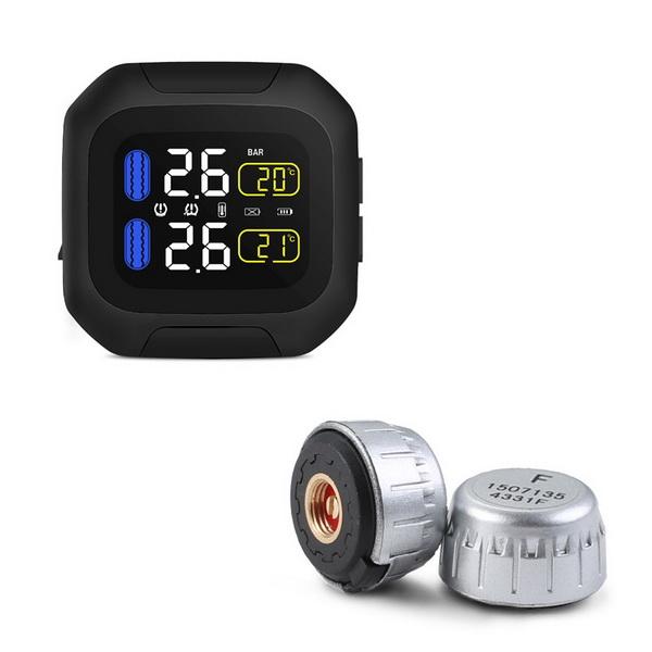 Motorcycle TPMS Sensor Tire Pressure Monitor sensors