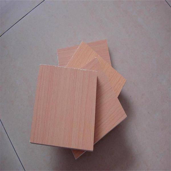 18302745mm melamine faced chipboard/flakeboard factory