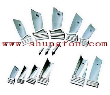blade for diesel parts