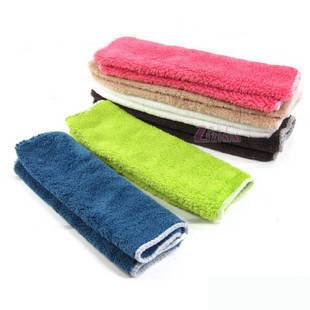 Wood fiber washing cloth, cleanning cloths, not contaminated with oil