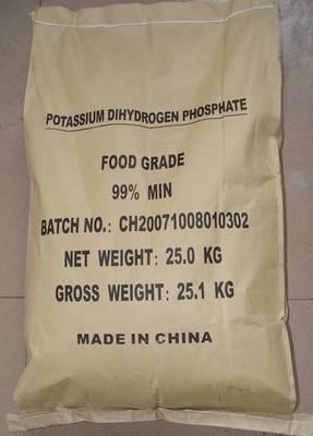 Monopotassium Phosphate MKP