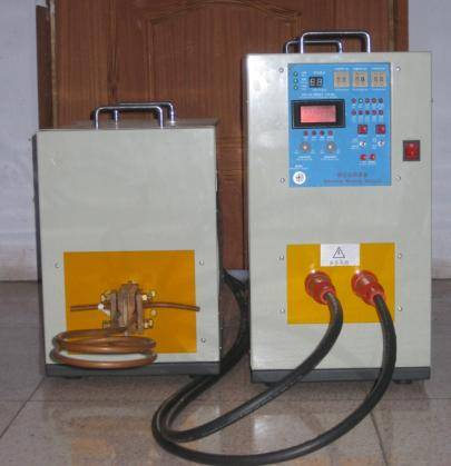 MY-60KW high frequency induction heating machine