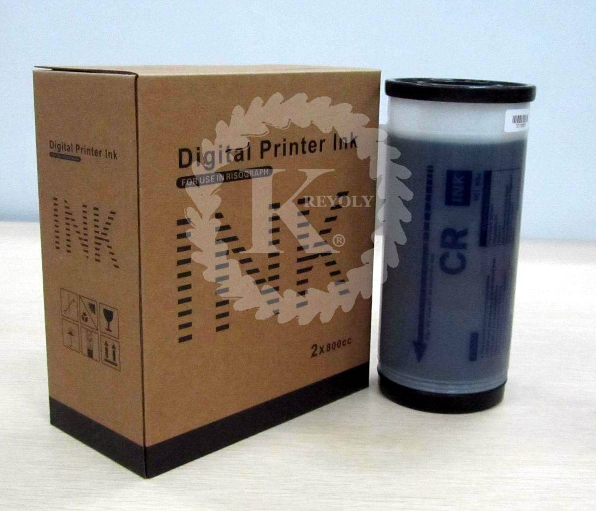 CR Digital Ink Cartridge