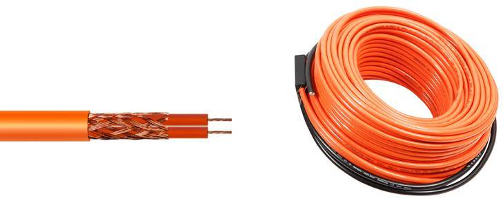 ENERPIA NON-MAGNETIC HEATING CABLE