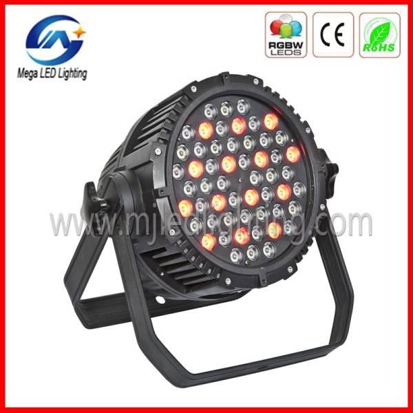 PAR64 Waterproof LED 54 3W PAR Light