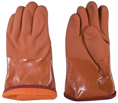 PVC gloves/working gloves