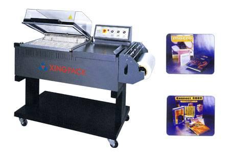 Sealing & Shrink Packaging Machine