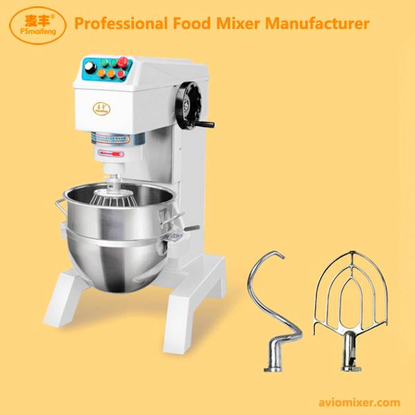 Electric Food Mixer B40